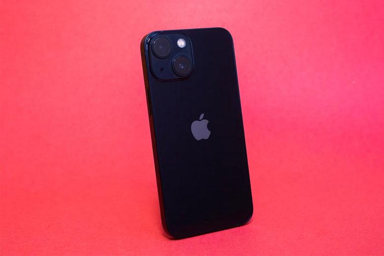 iPhone 13 mini 512GB giá rẻ hoạt động mạnh mẽ