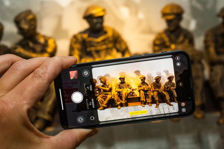 Camera iPhone 13 mini 512GB giá rẻ chụp ảnh chuyên nghiệp