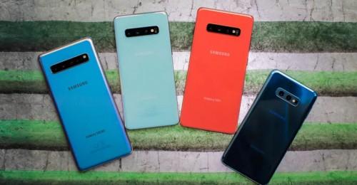 Có nên mua Galaxy S10 5G khi giá chỉ còn hơn 9 triệu?