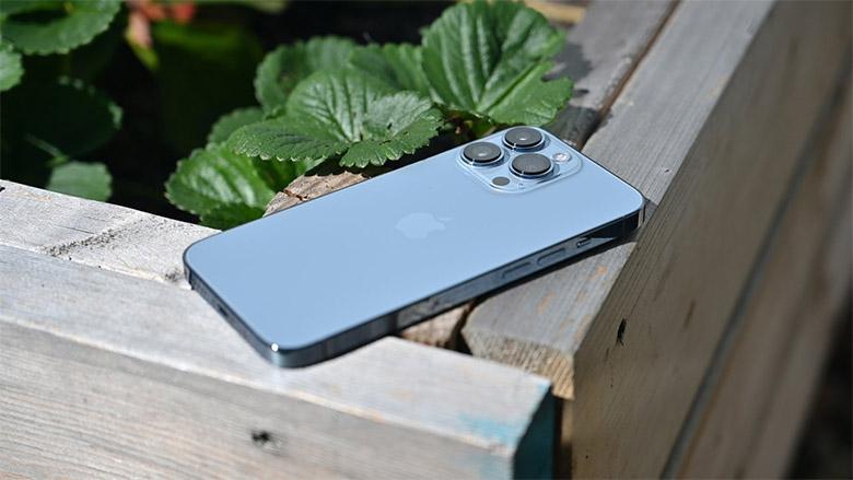 iPhone 13 Pro 1TB chính hãng có cấu hình vượt trội