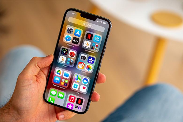 Đánh giá cấu hình iPhone 13 Pro Max 128GB