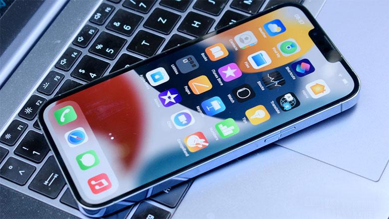 màn hình iPhone 13 Pro Max giá rẻ vẫn có kích thước 6.7 inch