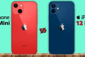 So sánh iPhone 13 mini và iPhone 12 mini: Đủ thuyết phục để bạn nâng cấp?