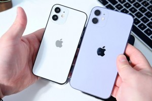 So sánh iPhone 12 Mini và iPhone 11: Có đáng để nâng cấp hay không?