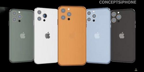 iPhone 14 Pro xuất hiện đẹp rụng rời khiến iPhone 13 Pro Max 'lu mờ'