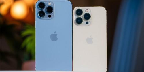 Doanh số iPhone 13 có thể bị sụt giảm do nguồn cung hạn chế
