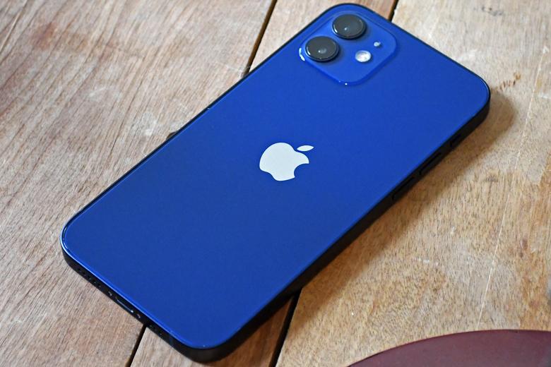 Thiết kế iphone 12 mang đến sự nam tính, mạnh mẽ