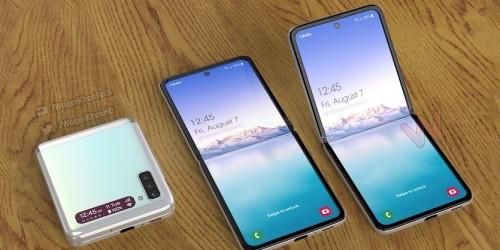 Galaxy Z Flip 2 sẽ không được ra mắt cùng với Galaxy S21 series
