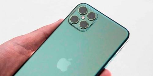 iPhone 13 sẽ được trang bị  mô-đun AiP và RF do Apple phát triển