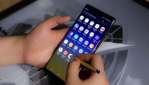 Có nên mua Galaxy Note 9 cũ tại thời điểm này, đây là những ưu điểm bạn cần biết