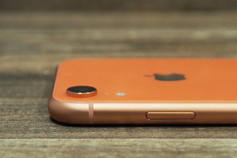 iPhone Xr trang bị hệ thống camera chuyên nghiệp
