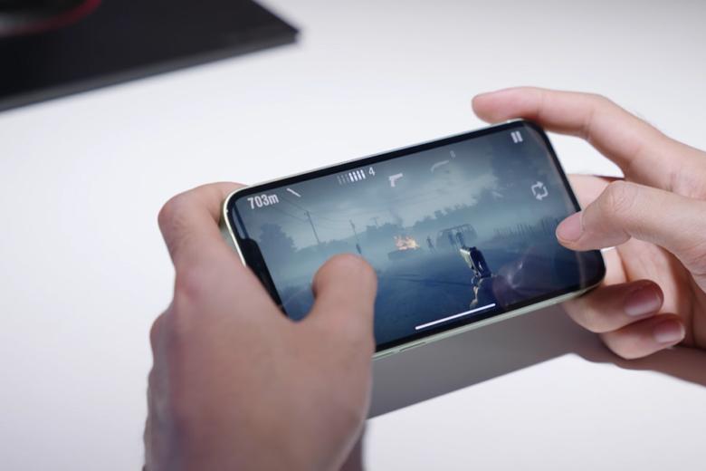 Cấu hình iPhone 12 64GB VN/A được đánh giá vượt trội