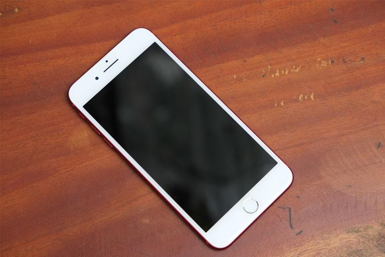 chất lượng hiển thị của iPhone 7 và 7 Plus đều được đánh giá cao