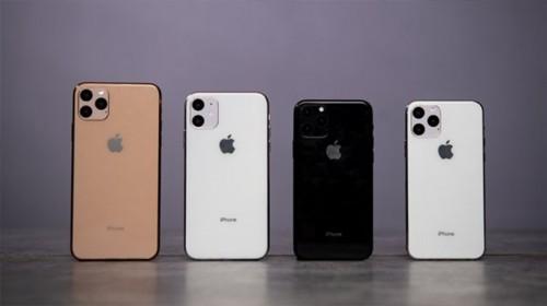 Apple sản xuất thêm 8 triệu máy vì iPhone 11 bán quá chạy