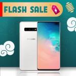 Samsung Galaxy S10 (8GB|128GB) likenew Mỹ