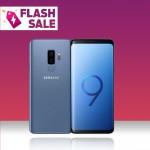Samsung Galaxy S9 (4GB64GB) likenew Mỹ