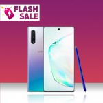Samsung Galaxy Note 10 Plus 256GB likenew (CTY)