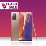 Galaxy Note 20 Ultra 5G (12GB|256GB) Hàn Quốc