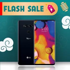 LG V40 ThinQ 128GB Likenew (Hàn Quốc)