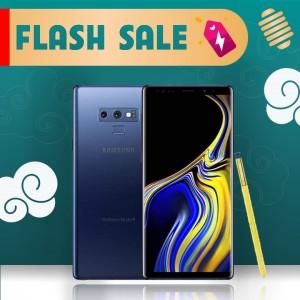 Samsung Galaxy Note 9 128GB likenew 97% (Hàn Quốc)
