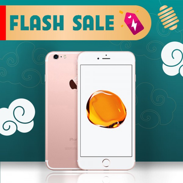 iPhone 7 32GB Quốc Tế (Likenew)