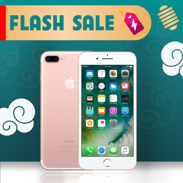 iPhone 7 Plus 32GB Quốc Tế (Likenew)