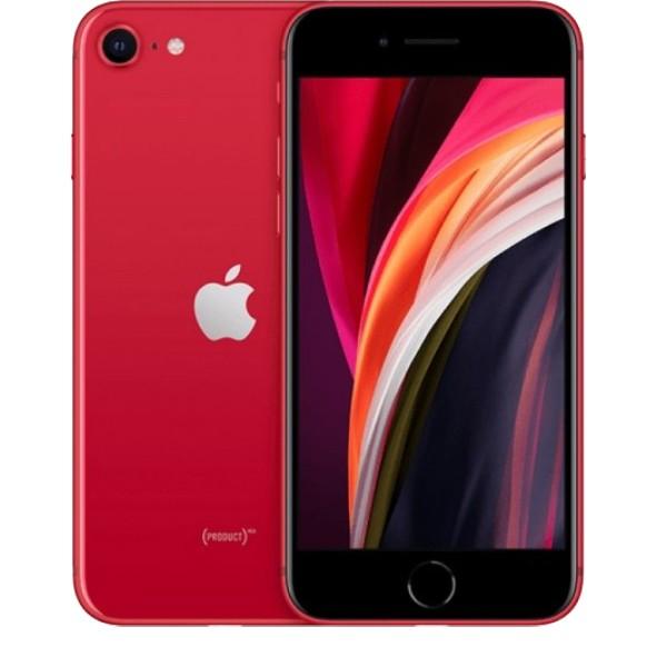 iPhone SE 2020 256GB Quốc Tế