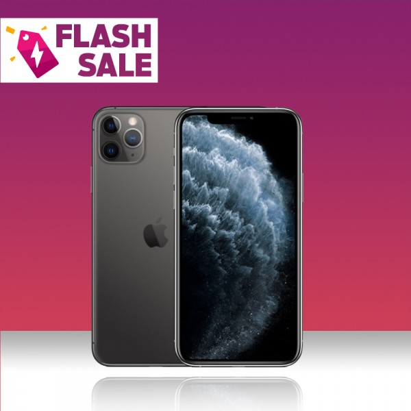 iPhone 11 Pro Max 256GB Quốc Tế (Like New)