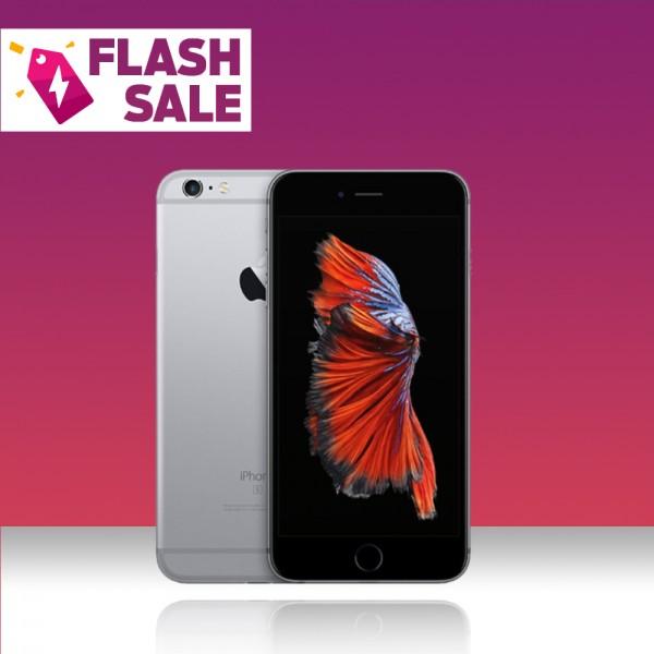 iPhone 6s 64GB Quốc Tế (Likenew)