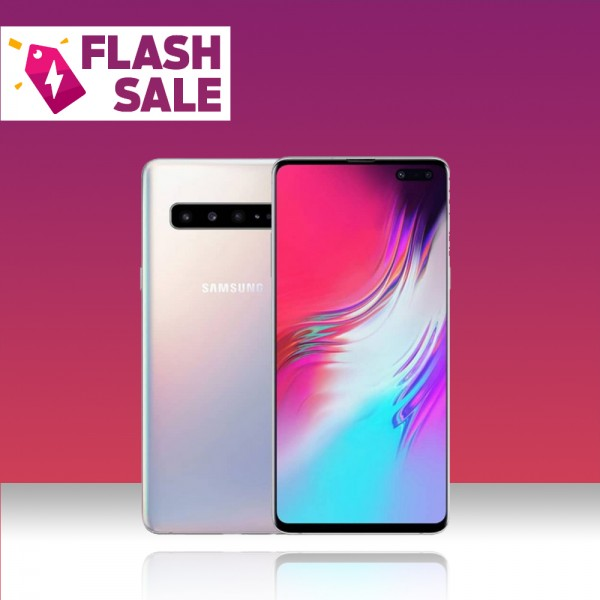 Samsung Galaxy S10 5G (8GB|512GB) likenew Hàn Quốc