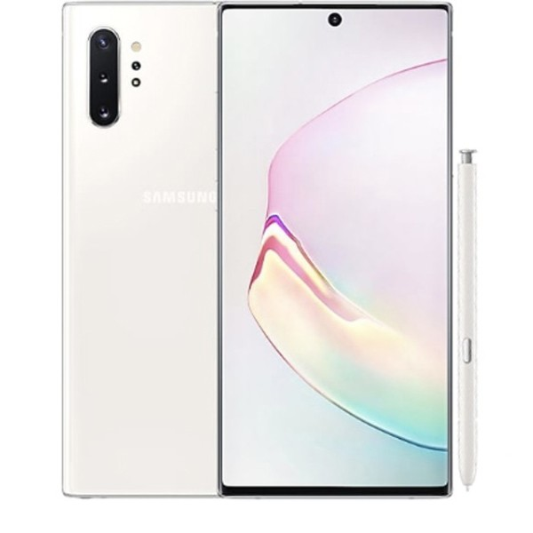 Galaxy Note 10 Plus (12GB|256GB) (CTY) (TBH - Fullbox)