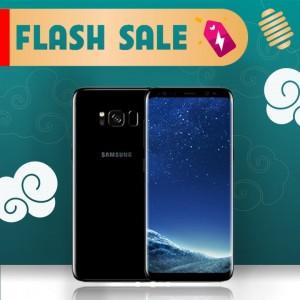 Samsung Galaxy S8 Plus (4GB|64GB) Likenew Hàn Quốc
