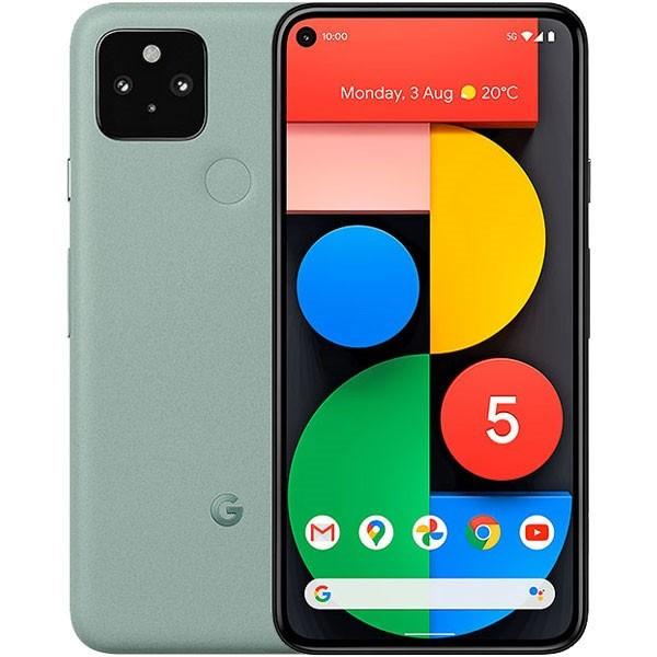 Google Pixel 5 128GB Quốc Tế Like New