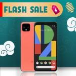 Google Pixel 4 XL Quốc tế Like New 99%