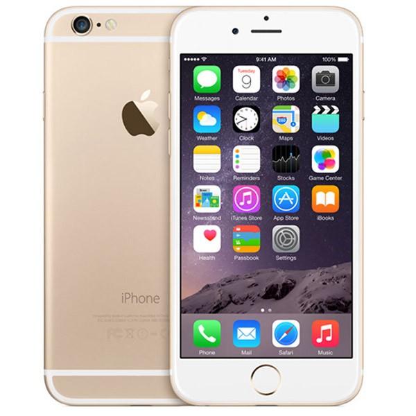 iPhone 6 Plus 16GB Quốc Tế (Likenew)