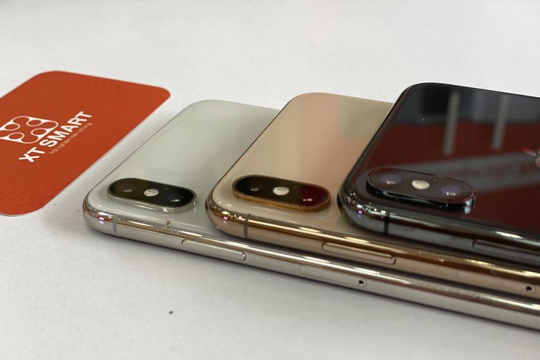camera iPhone Xs Max 256GB cũ đáp ứng tốt nhu cầu chụp ảnh