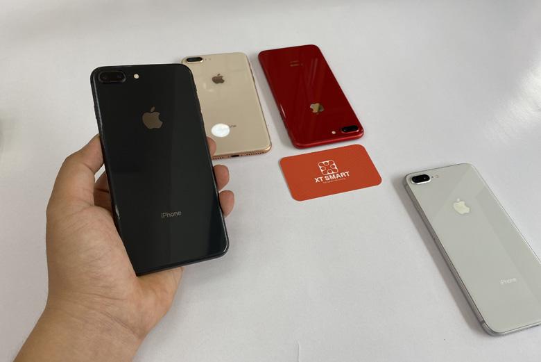 Cấu hình iPhone 8 Plus 64GB cũ 97% được đánh giá cao