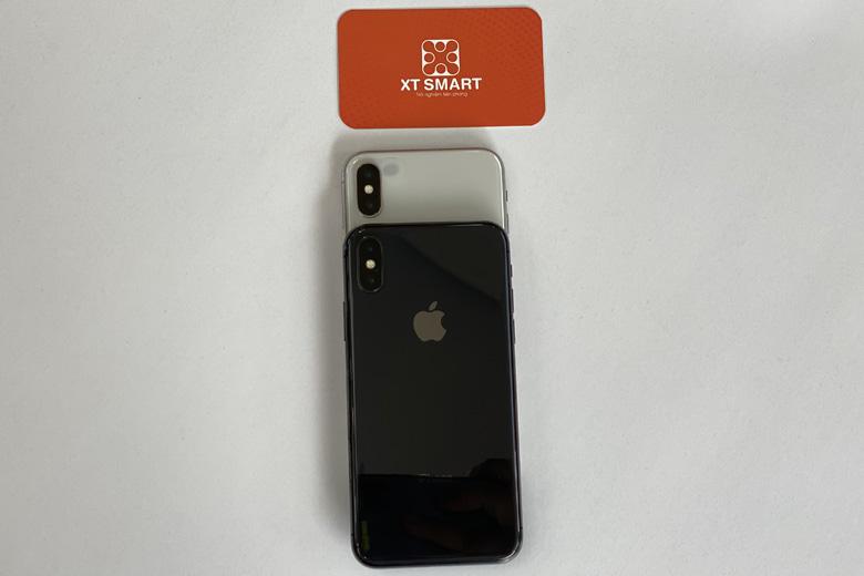 Cấu hình iPhone X 256GB cũ được cung cấp sức mạnh từ chip xử lý A11 Bionic