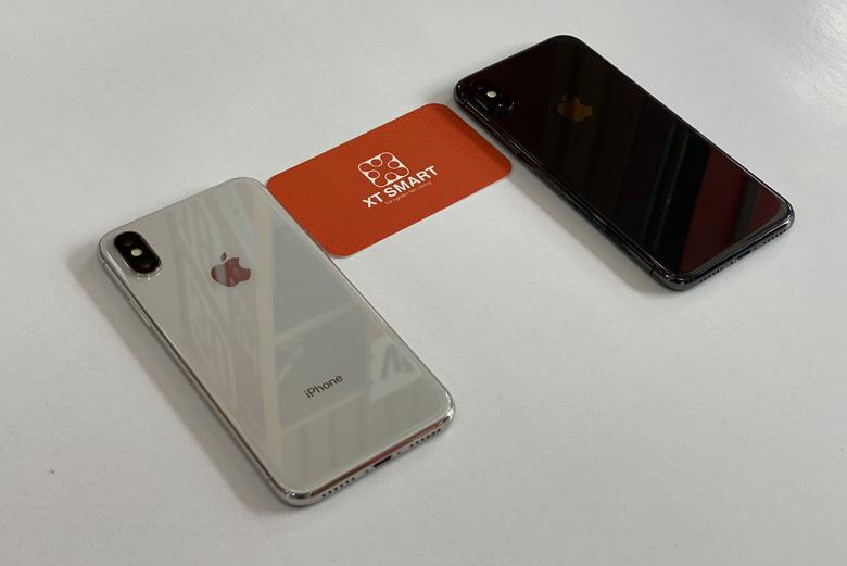 Cấu hình iPhone X 64GB cũ được trang bị bộ xử lý Apple A11 Bionic