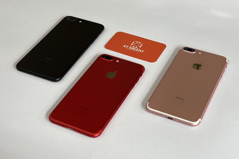 Thiết kế iPhone 7 Plus 128GB cũ mang đến sự sang trọng