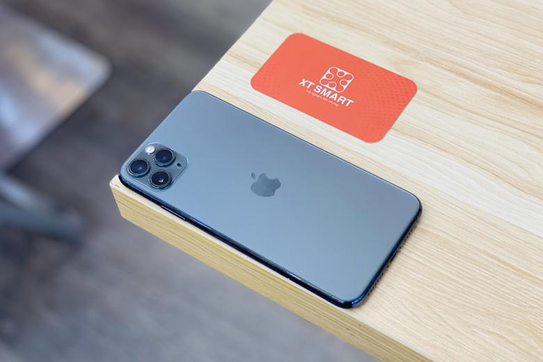 Màn hình iPhone 11 Pro Max 64GB cũ được sử dụng tấm nền OLED