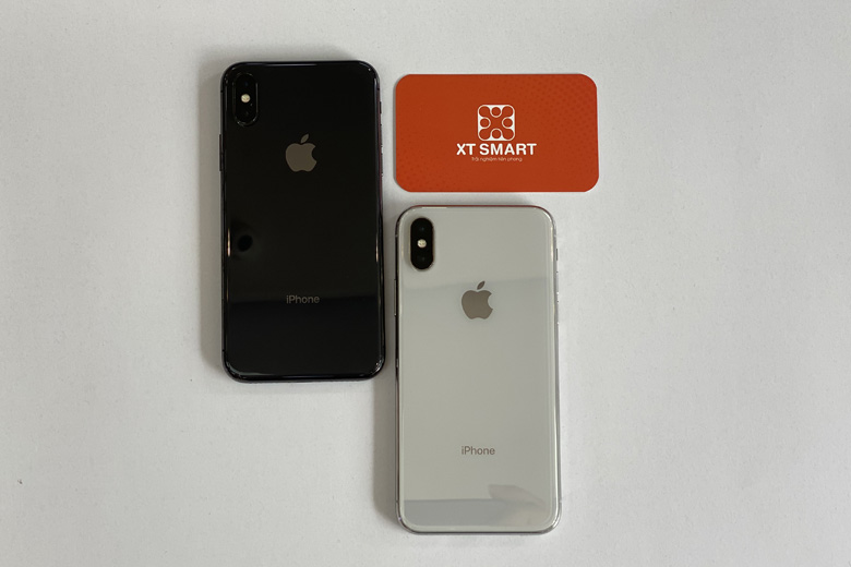 Thiết kế iPhone X 256GB cũ mang đến sức hút cực lớn