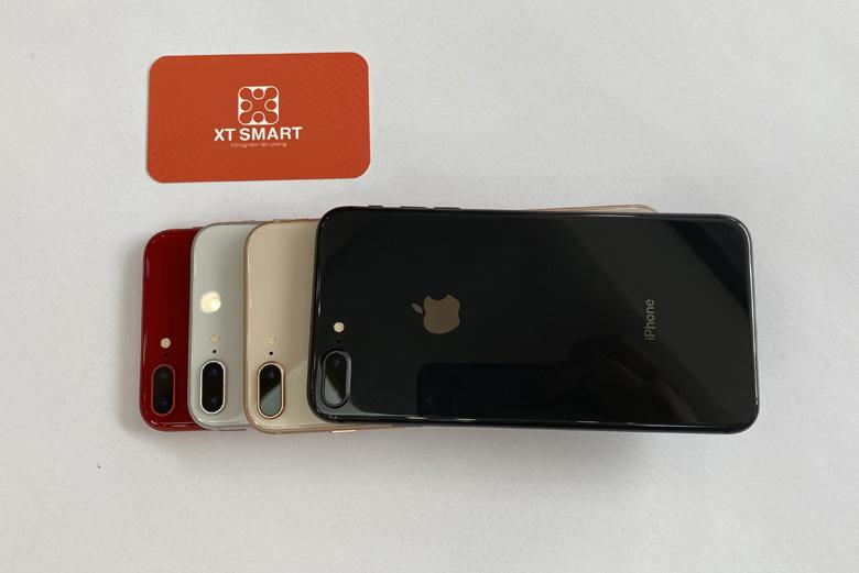 iPhone 8 Plus cũ 97% mang đến thời lượng sử dụng ấn tượng