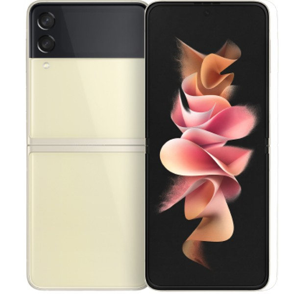 Samsung Galaxy Z Flip 3 5G (8GB-256GB) CTY