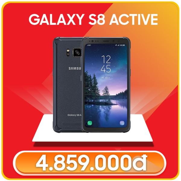 Samsung Galaxy S8 Active (4GB|64GB) likenew Mỹ