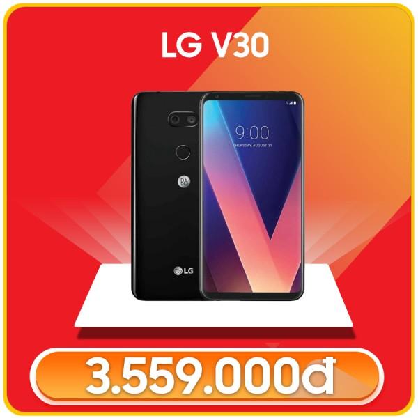 LG V30 64GB Likenew (Mỹ)