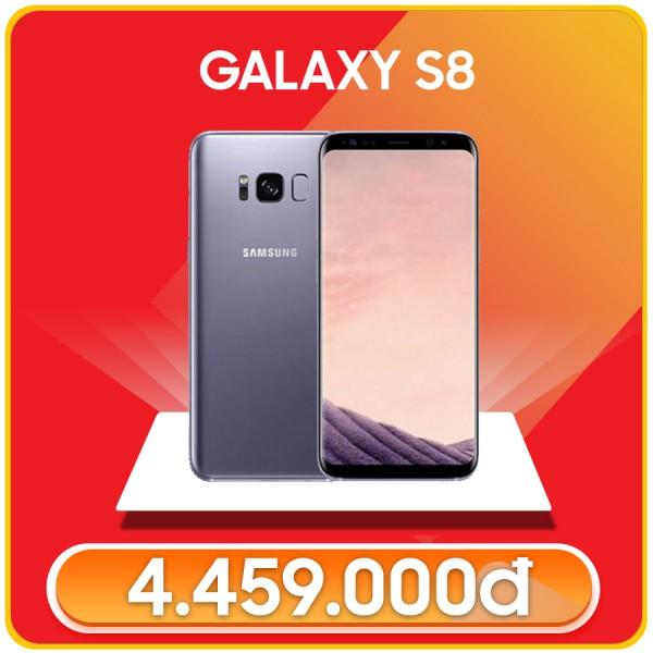 Samsung Galaxy S8 64GB likenew (Mỹ)