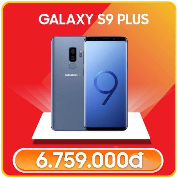 Samsung Galaxy S9 Plus (6GB64GB) likenew Mỹ