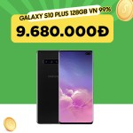 Samsung Galaxy S10 Plus (8GB|128GB) NEW NOBOX (Mỹ)