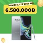 Samsung Galaxy Note 9 128GB likenew (Hàn Quốc)